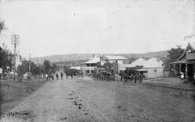 Historical-Merriwa